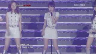getlinkyoutube.com-[HD] 110722  SNSD - Hoot & Run Devil Run