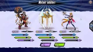 getlinkyoutube.com-Mutants Genetic Gladiators ( PvP Fights 7 )