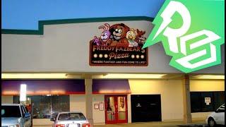getlinkyoutube.com-FIVE NIGHTS AT FREDDY'S 1 y 2 ¿Existe Freddy Fazbear's Pizza? ¿Basado en Hechos Reales? Teoría.