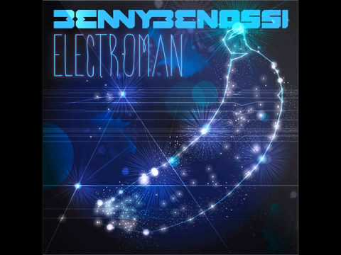 Benny Benassi - All The Way (Live) feat. Ying Yang Twins