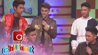 ASAP Chillout: Jeremy, Kyle and Darren argue