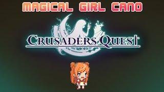 getlinkyoutube.com-Crusaders Quest -ep20 รีวิวMagical Girl Cano