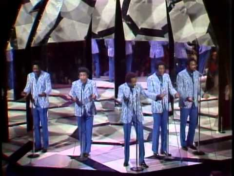 The Midnight Special More 1973 - 08 - Spinners - Could It Be I'm Falling In Love