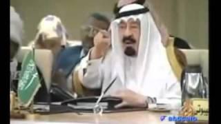 getlinkyoutube.com-شاهد طرائف و فضائح  حكام العرب