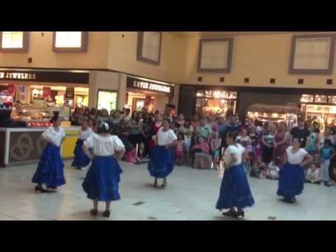 nenas bailando sexy