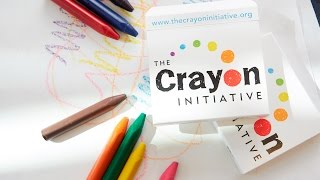 getlinkyoutube.com-The Crayon Initiative