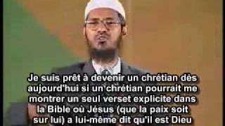 getlinkyoutube.com-Est-il possible d'allee au paradis sans pratiquer l'islam?