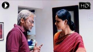 Surya Son of Krishnan Movie - Surya Blood Vomiting Sentiment Scene