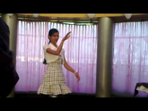 shikha tiwari dance.mp4