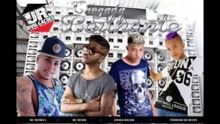 getlinkyoutube.com-MC MENOR, DANILO BOLADO, MC PEDRINHO E MC MATHEUS - CHEGADA BRILHANTE - MUSICA NOVA 2016