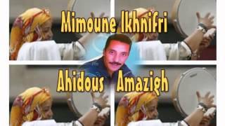 getlinkyoutube.com-Mimoune Lkhnifri ... ahidous