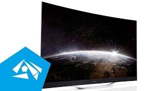 getlinkyoutube.com-2015 Top 5 4K TV