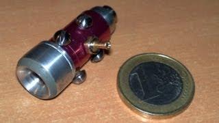 getlinkyoutube.com-Tiny Jet Engine