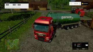 getlinkyoutube.com-Farming Simulator 2015 | Comment faire le plein de lisier