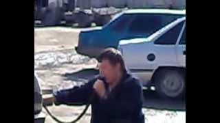 как правильно сливать бензин(how to drain the gasoline from the car)