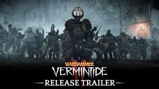 Warhammer: Vermintide 2 - Megjelenés Trailer