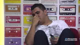 getlinkyoutube.com-نسيم رايسي يبكي متأثراً بعد ملاحظات ماري محفوض- ستار اكاديمي 11- 14/11/2015