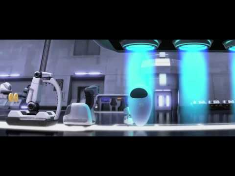 Andrew Coggan - Sound Design - Wall.E Second Half