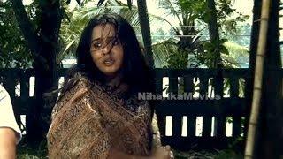 getlinkyoutube.com-Ananya Romance With Sunny Wayne - Naga Bhairavi Horror Movie Scenes
