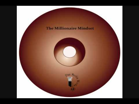 Millionaire Mindset: Manifest Abundance - Headphones Required