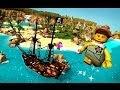 Lego Minifigures Online - Gameplay ITA - I lego!!!!