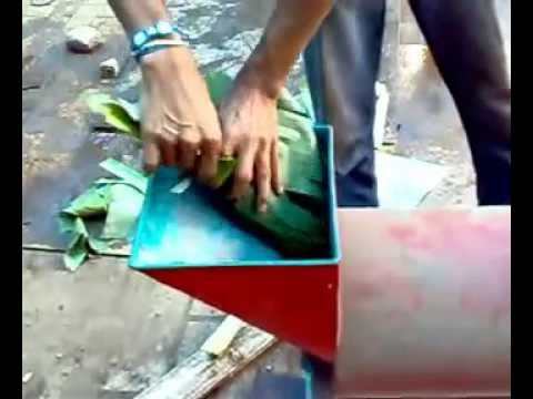 Kompos mini (pencacah sampah)