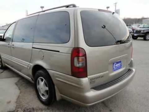1998 Oldsmobile Silhouette Problems, Online Manuals and ...