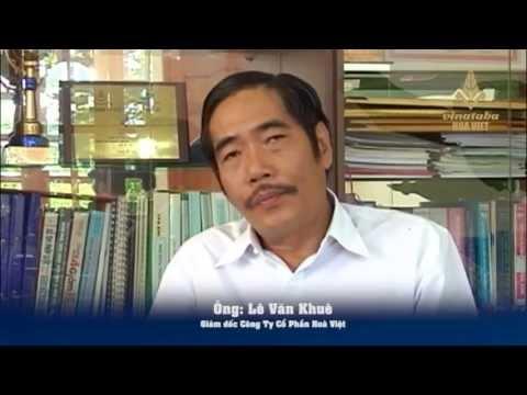 Công ty Cổ phần Hòa Việt 22 năm hình thành và phát triển