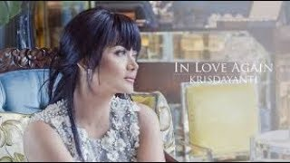 IN LOVE AGAIN - KRISDAYANTI  karaoke download ( tanpa vokal ) cover
