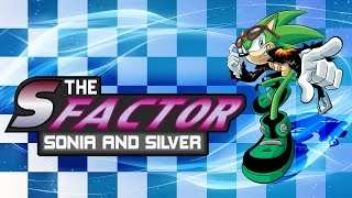 getlinkyoutube.com-The S Factor: Sonia and Silver - Walkthrough as Scourge (Old Version)