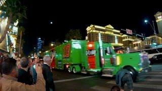 getlinkyoutube.com-GoPro: NASCAR Hauler Parade 2014