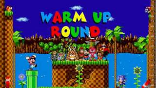 getlinkyoutube.com-Mario VS Sonic