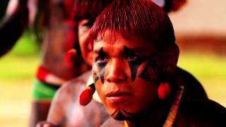 getlinkyoutube.com-Documentário Aldeia Kamayurá