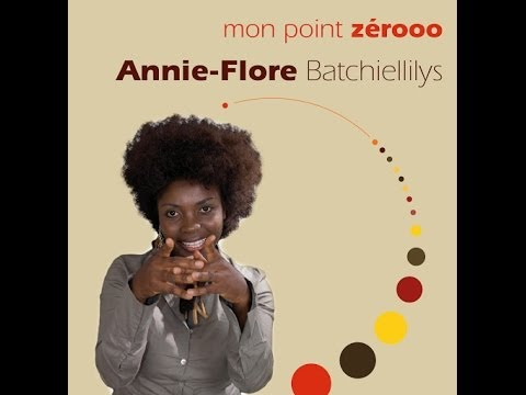 Dikoku - Annie Flore Batchiellilys - ARCHIVES DE LA MUSIQUE GABONAISE