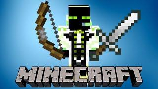getlinkyoutube.com-Arazhul_HD Boss in Vanilla Minecraft
