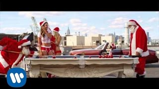 CeeLo Green - Merry Christmas, Baby (ft. Rod Stewart)