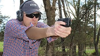 Review: Does The Taurus Curve Work As A Carry Gun?