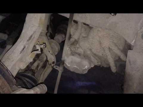 Замена тормозного шланга на хонда црв 1 кузове