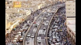 شوارع السعودية قديما وحديثا #1 (البطحاء-الوزير)