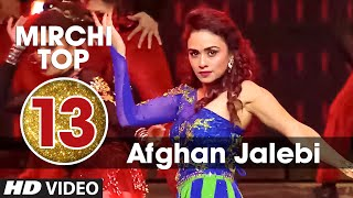 getlinkyoutube.com-13th: Mirchi Top 20 Songs of 2015 | Afghan Jalebi (Ye Baba) | Phantom | T-Series