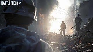 Battlefield 5 - 'The Company' Trailer