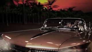 Flamingosi   Srce (Sa Tobom Bilo Gde)   (Official Video 2013) HD