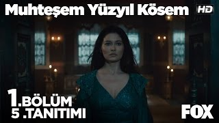 getlinkyoutube.com-Muhteşem Yüzyıl Kösem 1. Bölüm 5. Tanıtım