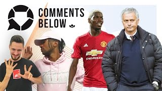 getlinkyoutube.com-Man United Limp Out Of The Title Race! | Comments Below