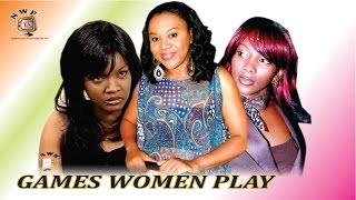 getlinkyoutube.com-Games Women Play - Nigerian Nollywood Movie