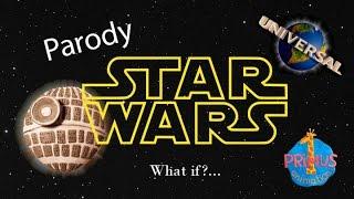 getlinkyoutube.com-Star Wars Parody - Universal Intro - by Primus Animation