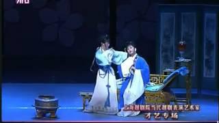getlinkyoutube.com-越剧《红楼梦-黛玉焚稿》赵志刚 钱惠丽 2010年-反串