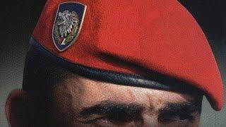 getlinkyoutube.com-Red Berets / Crvene Beretke - JSO - Milorad Ulemek Legija