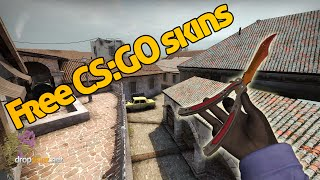 getlinkyoutube.com-CS:GO [No-Steam] Warzone Gameplay - All CS:GO Skins Free