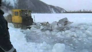 getlinkyoutube.com-Дорожники в Якутии